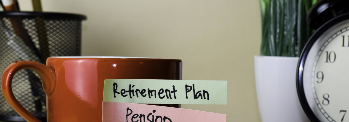 Retirement Plan - Complete Controller