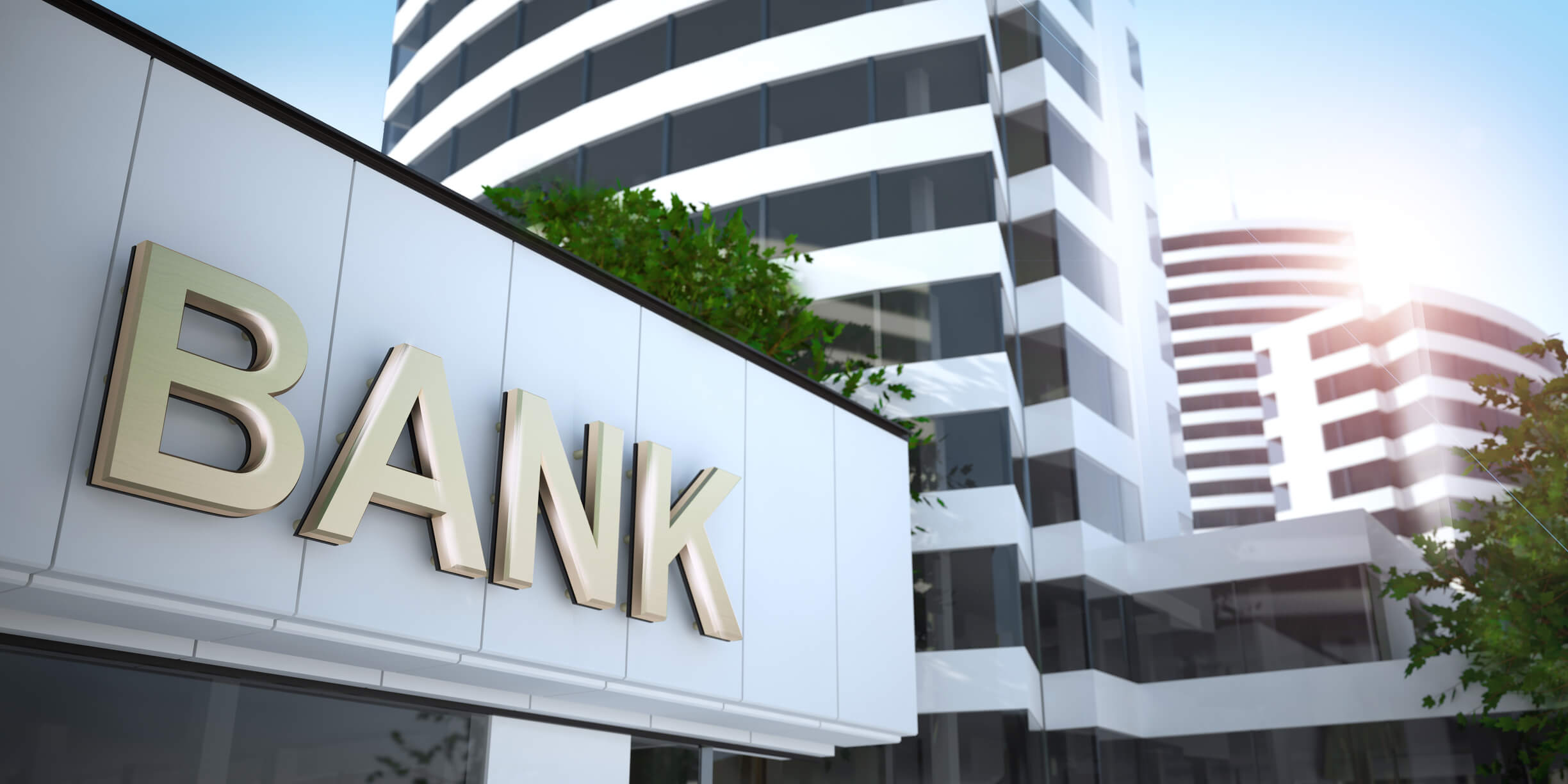 Banking Institution - Complete Controller