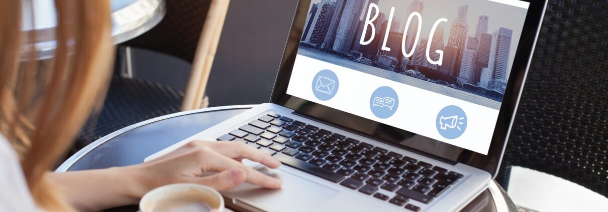 Blog for your Business - Complete Controller