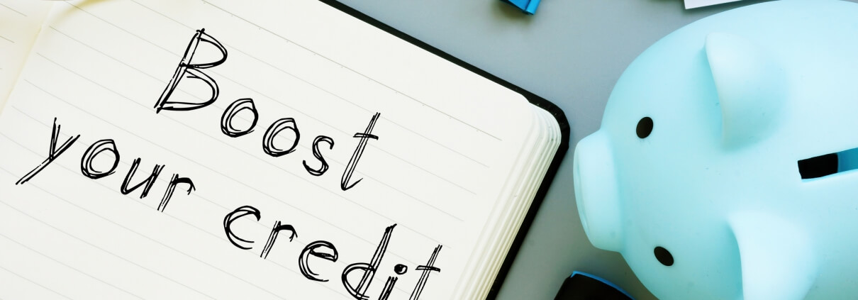Boost Your Credit Score - Complete Controller