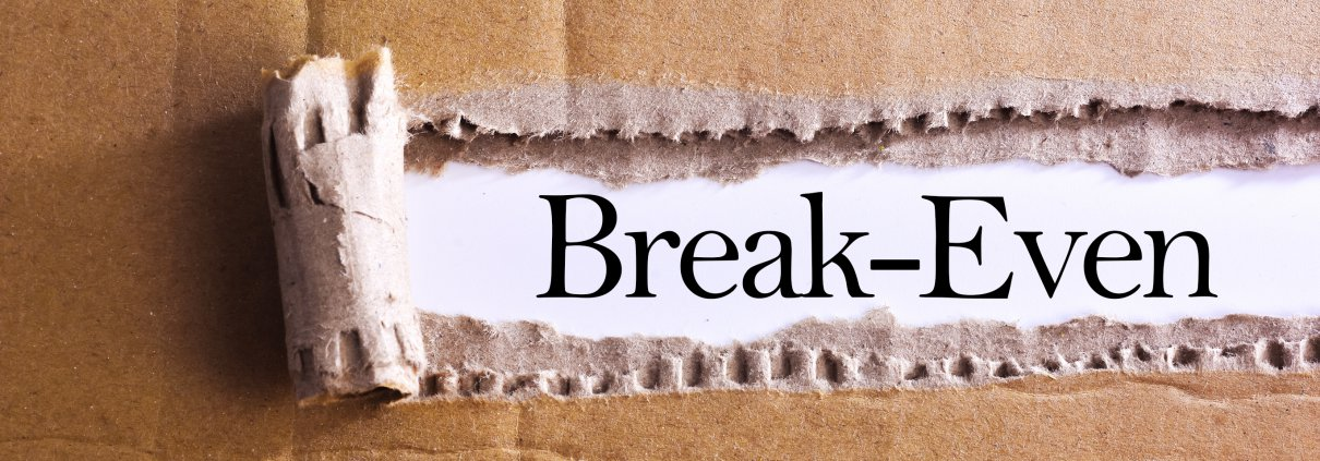 Breakeven - Complete Controller