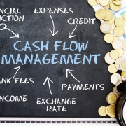 Cash flow management - Complete Controller