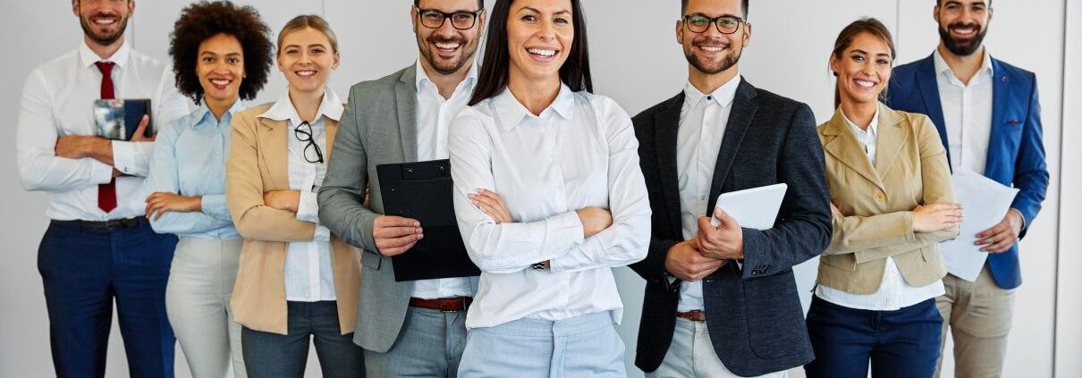 Business Success - Complete Controller