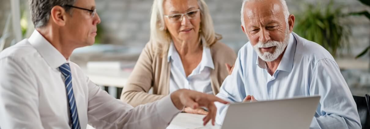 Buy an Annuity - Complete Controller