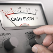 Cash Flow Log Jam - Complete Controller