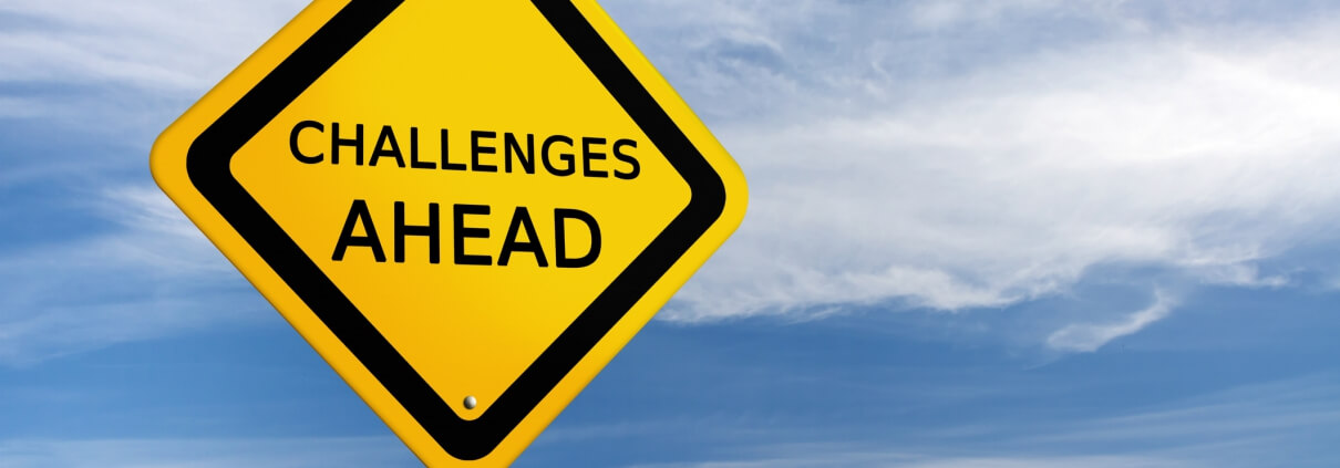 Challenges Small Businesses - Complete Controller