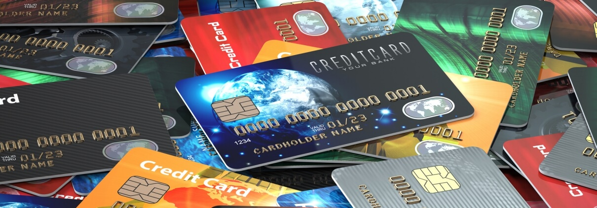 Debit and Credit Cards - Complete Controller