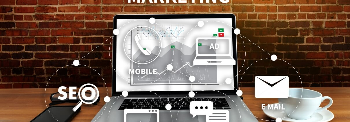 Digital Marketing Strategies - Complete Controller