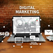 Digital Marketing Strategies - Complete Controller