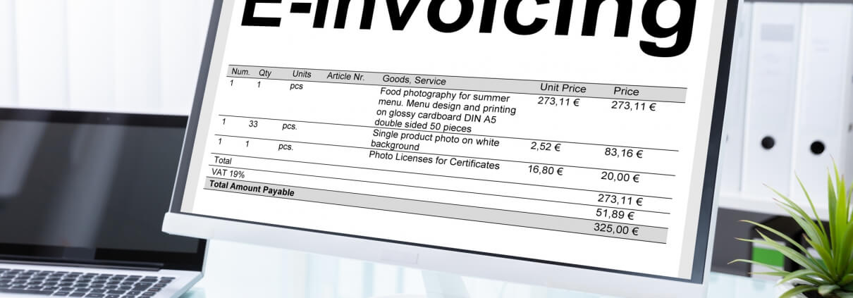 E-Invoicing and Billing - Complete Controller