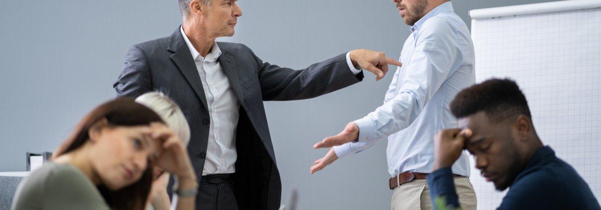 Employee vs. Employer - Complete Controller