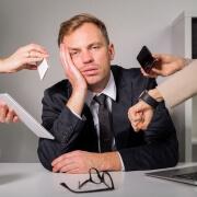 Entrepreneurs Fail - Complete Controller