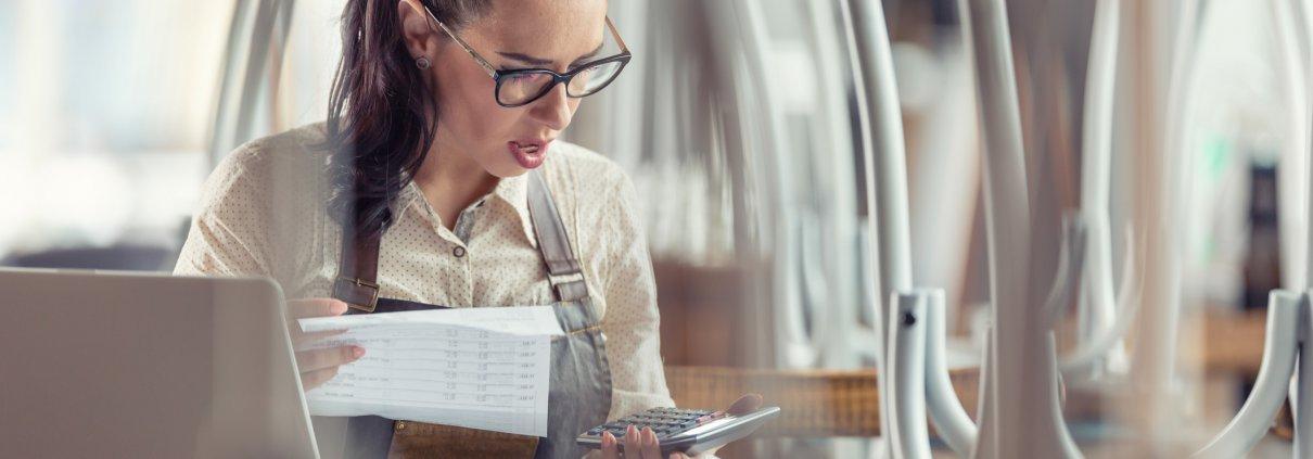 Financial Dangers For Restaurants - Complete Controller
