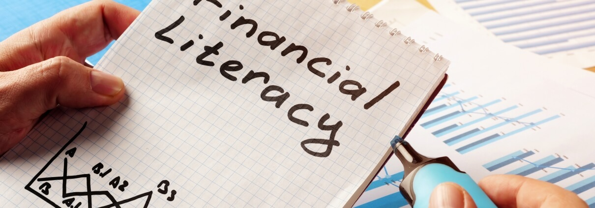 Financial Literacy - Complete Controller