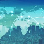 Global Supply Chain - Complete Controller