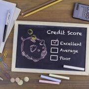Good Credit Score - Complete Controller