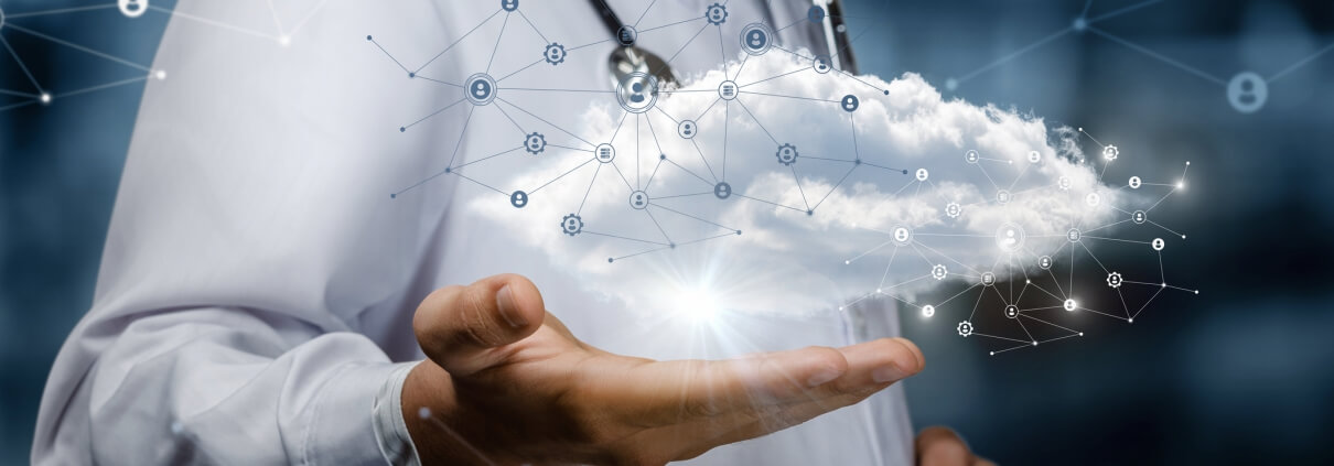Healthcare In The Cloud - Complete Controller