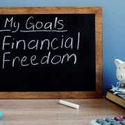 How to Achieve Financial Freedom - Complete Controller
