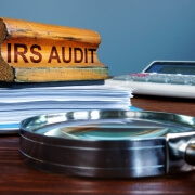 IRS Auditing - Complete Controller