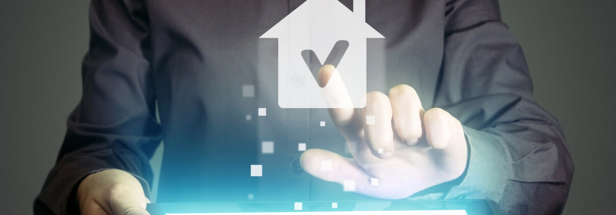 Internet Mortgage - Complete Controller