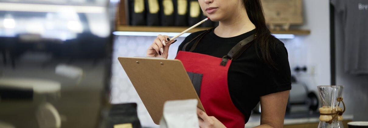 Inventory Management For Restaurants - Complete Controller