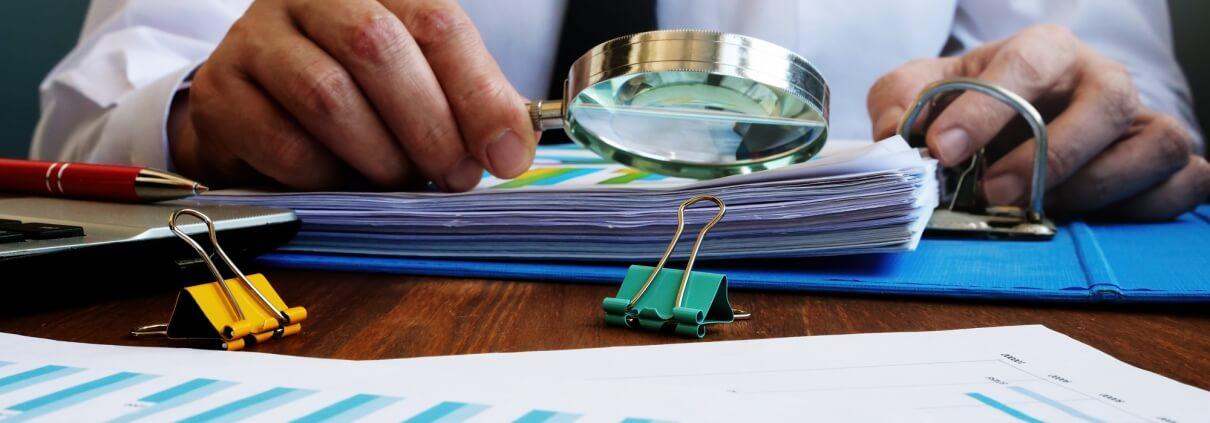 Investigate Fraud - Complete Controller