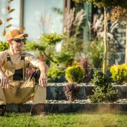 Landscaping Contractor - Complete Controller