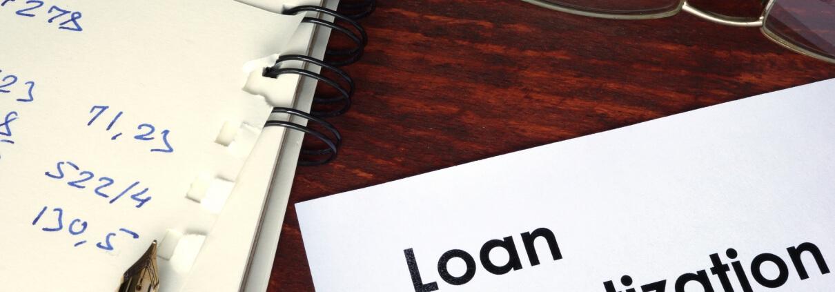 Loan Amortization - Complete Controller