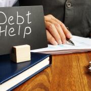 Minimize Debt - Complete Controller