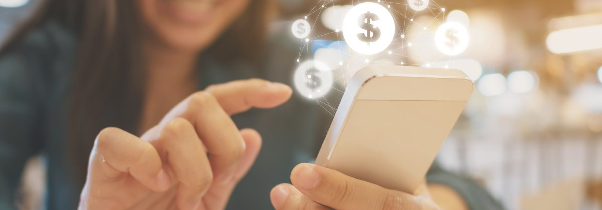 Money Management App - Complete Controller