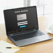 Online Banking - Complete Controller