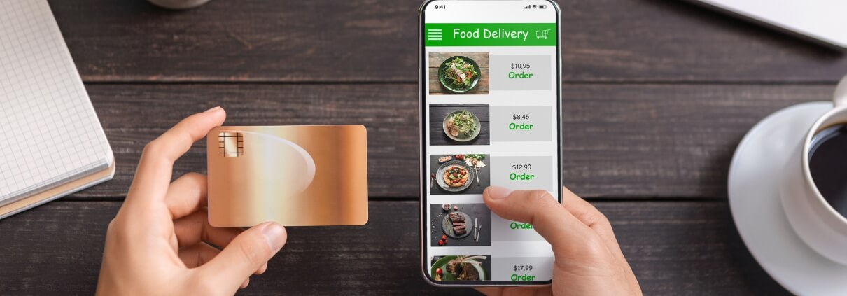 Online Food Business - Complete Controller