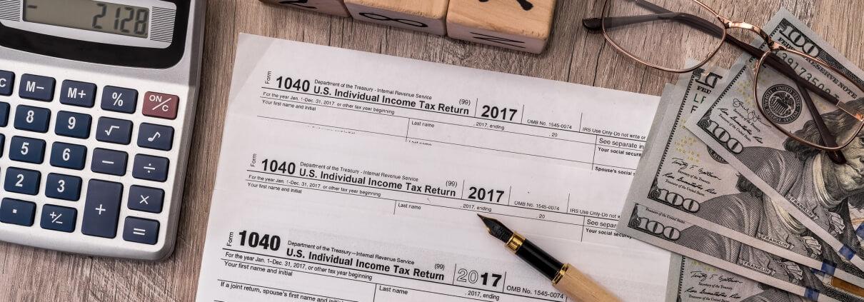 Prepare Your Tax Return - Complete Controller
