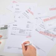 Priority Debts - Complete Controller