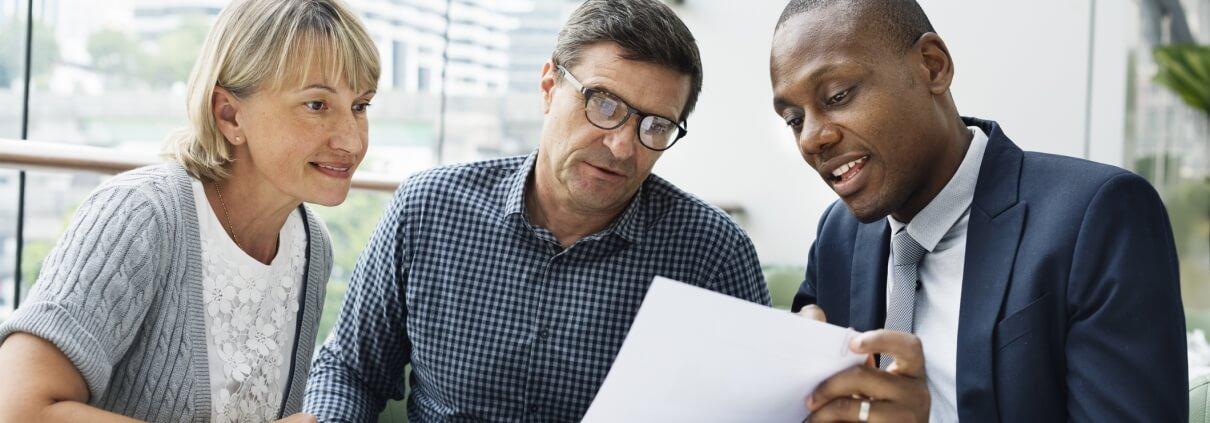 Professional Financial Advisor - Complete Controller