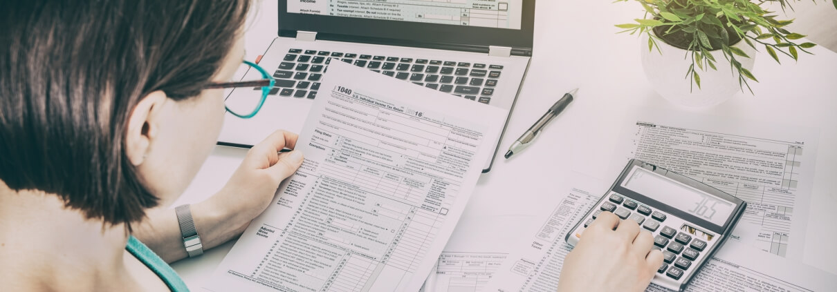 Professional Help Filing Your Taxes - Complete Controller
