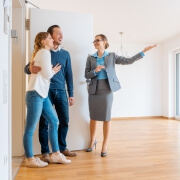 Real Estate Agents - Complete Controller