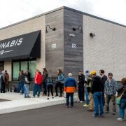 Recreational Marijuana Facilities - Complete Controller