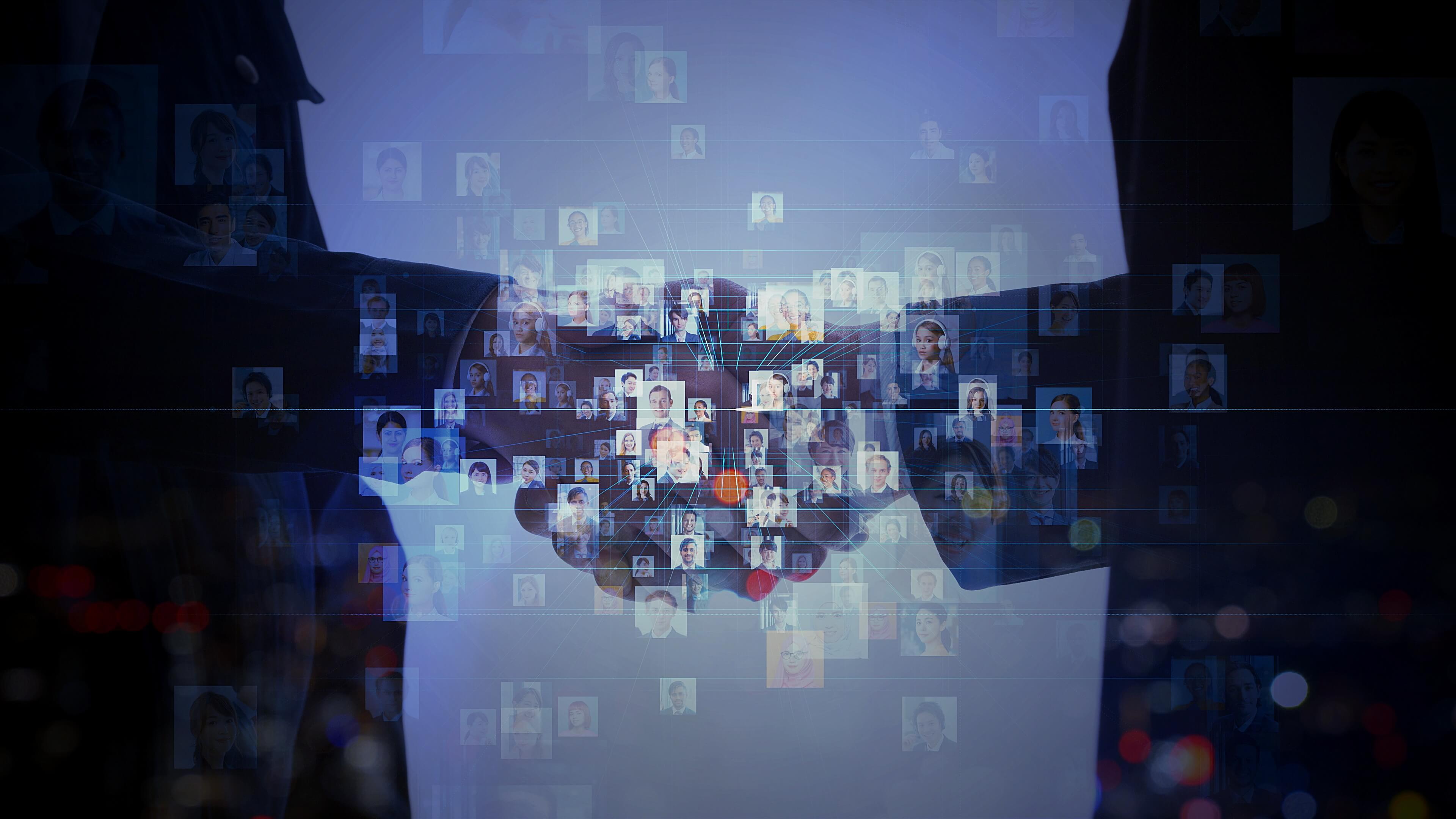 Recruit Through Social Media - Complete Controller