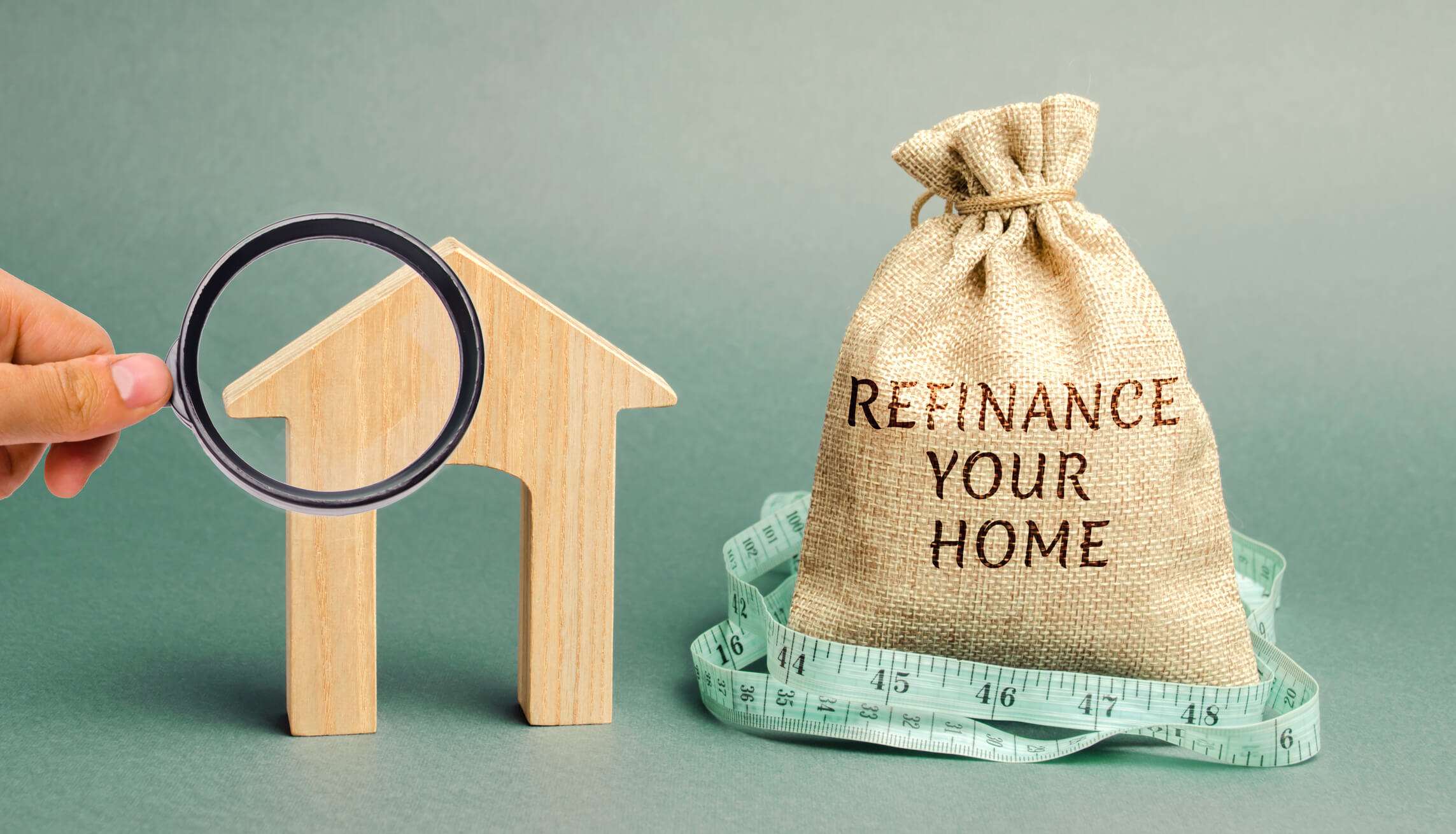 Refinancing Your Home Loan - Complete Controller