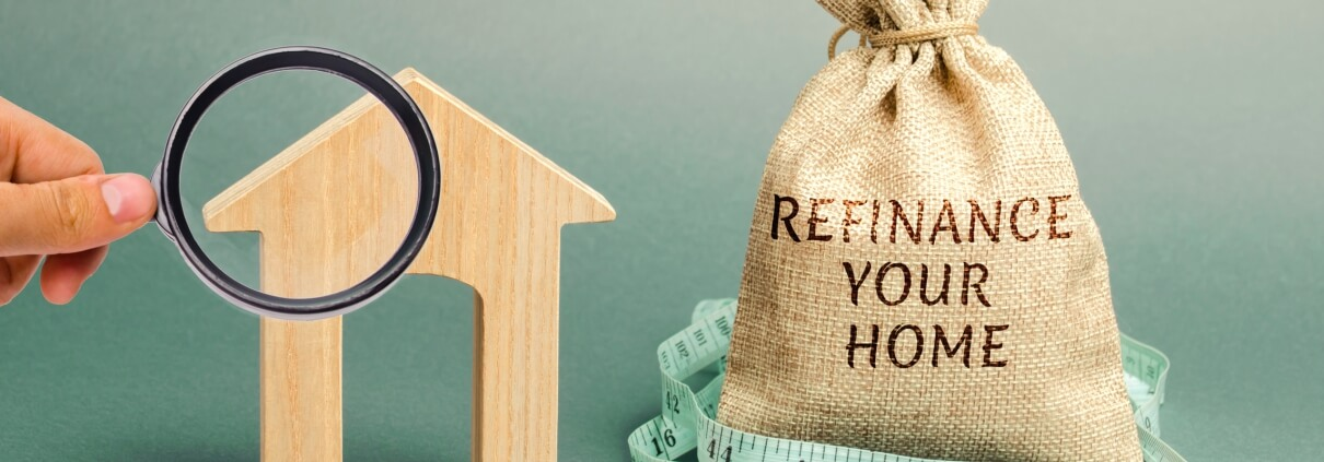 Refinancing Your Mortgage - Complete Controller