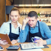Restaurant Industry finances - Complete Controller