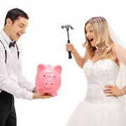 Saving Money on Your Wedding - Complete Controller