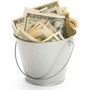 savings buckets - Complete Controller