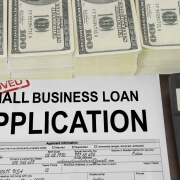 Small Business Loan Application - Complete Controller