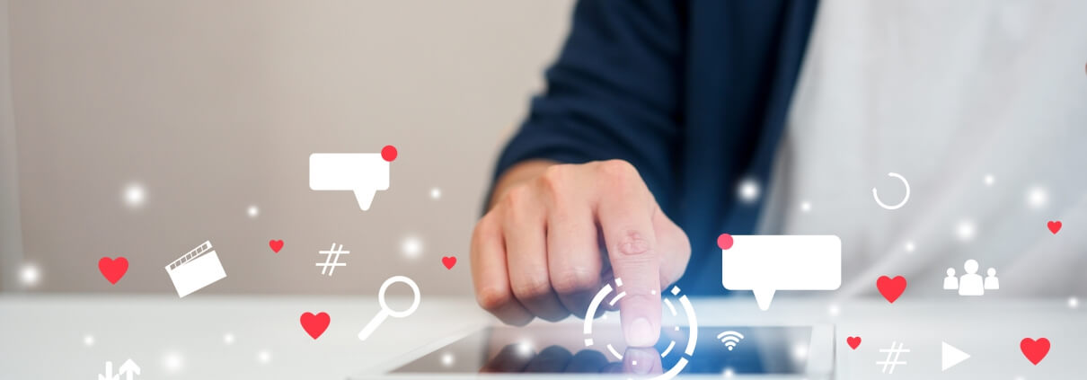 Social Marketing - Complete Controller