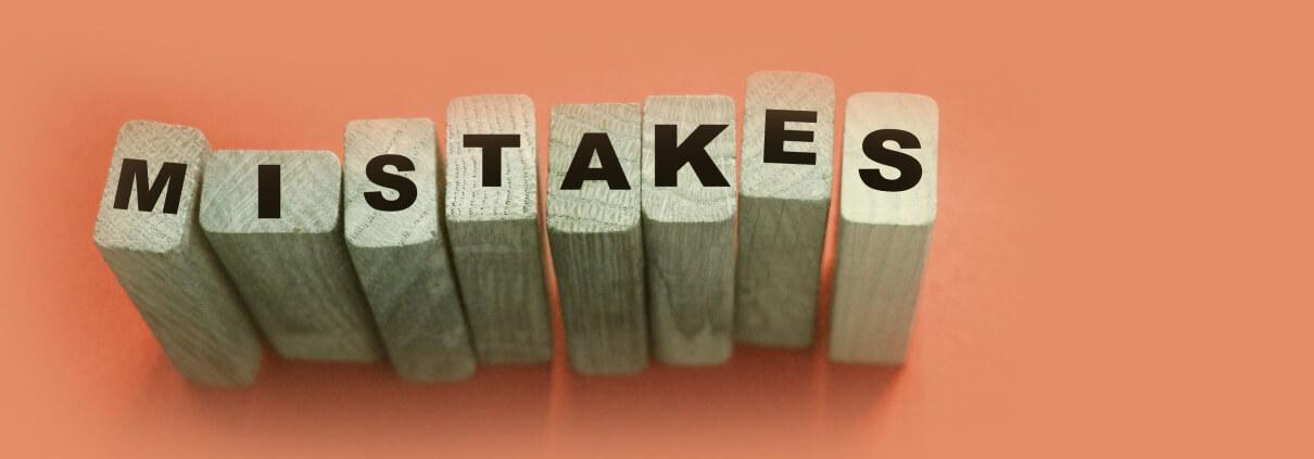 Mistakes Made by Startup Entrepreneurs - Complete Controller