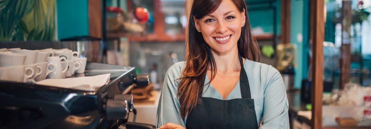 Successful Café - Complete Controller