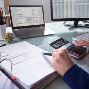 Tax Accountant - Complete Controller