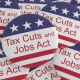 Tax Cuts and Jobs Act - Complete Controller